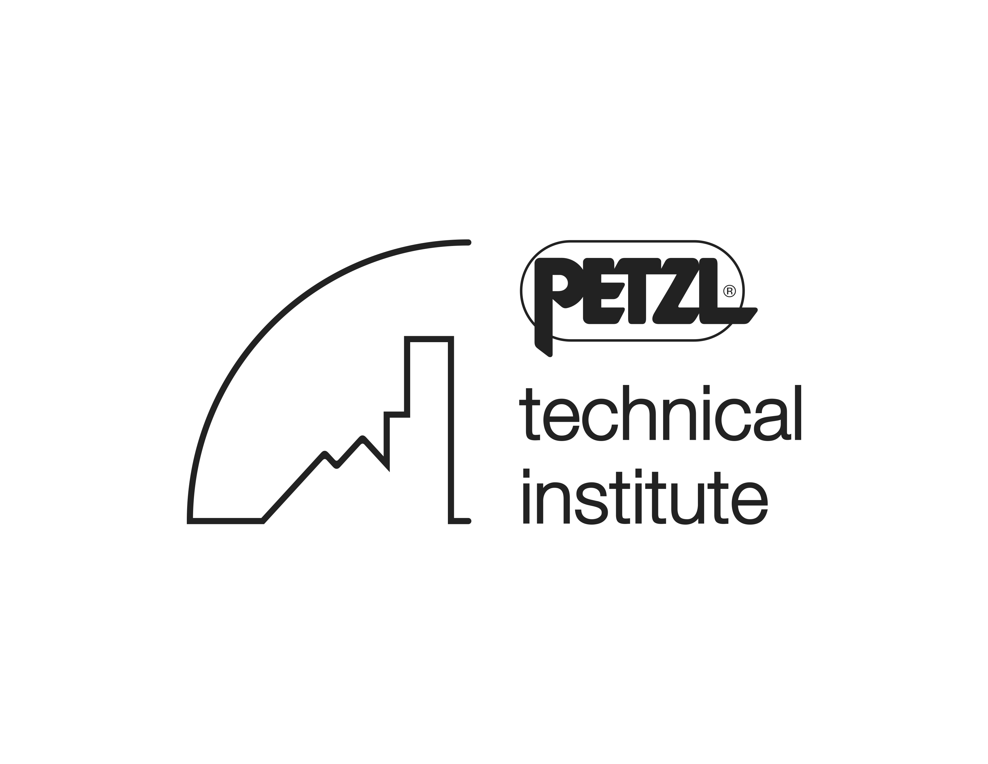 Petzl Technical institute